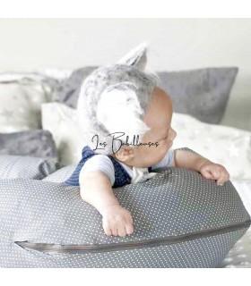 Microbilles: Coussin maternité Confort®