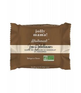 Carré JOLLY MAMA Cho-chocolat